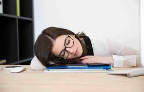 office nap. Office Nap