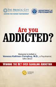 gambling addiction essay essay about technology addiction scholaradvisor com