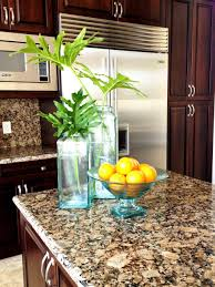 Granite Kitchen Tops Colours Hgtvs Best Kitchen Countertop Pictures Color Material Ideas Hgtv