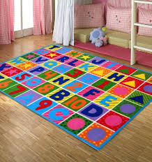 swinging pb kids rugs rugs for kid rooms alphabet letters baby room wallpaper cape town