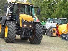 Do Hamburku přijeli protestovat zemědělci s 3500 traktory | Zemědělec