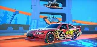 <b>Hot Wheels</b>™ Ultimate Garage - Apps on Google Play