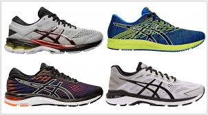 Best Asics Running Shoes 2019 Solereview