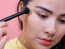 how to blend makeup makeup