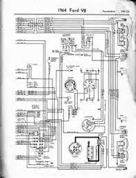 1964 ford thunderbird wiring diagram images 57 thunderbird wiring 1964 ford thunderbird wiring car wiring diagram and