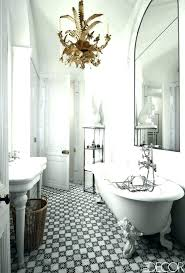 chandelier over tub code bathtub chandelier over freestanding tub code mini bathroom lighting ideas for every