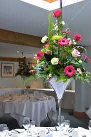 Churches & Venues - Cornwall Wedding Flowers - Tracy Q -