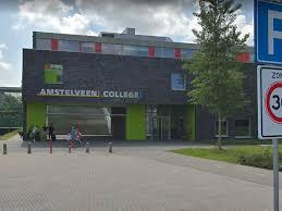 Amstelveen College blijft dicht vanwege angst voor rellen bij examenstunt |  NU - Het laatste nieuws het eerst op NU.nl