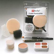 ben nye theatrical makeup kits oil based makeup can be purchased at san jose dancewear formerly victoria s dance at 376 race street san jose