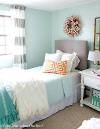 Bedroom ideas for teenage girls teal and yellow Grey Tween Girl Bedroom Ideas Teen Girls Teenage For Small Rooms Diy Daniellemorgan Tween Girl Bedroom Ideas Teen That Are Fun And Cool Yellow Ceiling