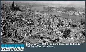 「dresden airraid 50th anniversary」の画像検索結果