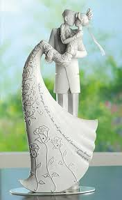 9 the kiss wedding cake topper roman anniversary bridal