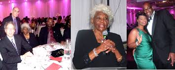 Tributes flowed to JCCWLM founder Ivyline Fleming | Montreal Community  Contact