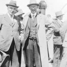 Arthur Eddington, el hombre hizo famoso a Albert Einstein al demostrar la  Teoría de la Relatividad - BBC News Mundo