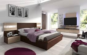 Modern For Bedrooms Maya Queen Size Bed Maya Esf Furniture Modern Bedrooms Beds At
