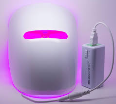 Neutrogena Light Therapy Acne Mask Activator Hack Unlimited Activator Reusable General Purpose Battery Or Power Pack Enhanced By Liihot
