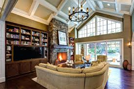 vaulted ceiling chandelier lighting for ceilings solutions cathedral kitchen photo gallery builder options