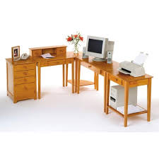 Image Drawers Winsome Wood Fivepiece Studio Home Office Set Bellacor Winsome Wood Five Piece Studio Home Office Set 99555 Bellacor