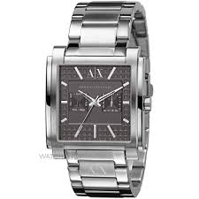 "men s armani exchange watch ax2045 watch shop comâ""¢ mens armani exchange watch ax2045"