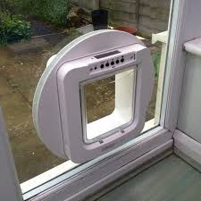 cat flap fitters oxford