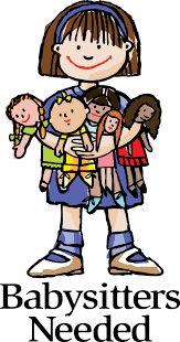 Baby Sitters Wanted Summer Babysitters Needed First Congregational Church In
