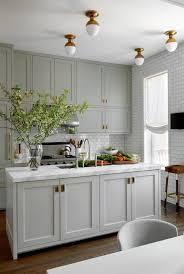 Image Kitchen Backsplash Image Elle Decor 25 Subway Tile Backsplashes Stylish Subwaytile Ideas For Kitchens