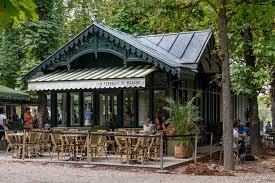 Les meilleures terrasses de l'été parisien 2019 - Mademoiselle Bon Plan