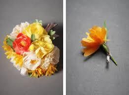Martha Stewart Paper Flower Tissue Paper Flower Bouquet Martha Stewart How To Flowers Healthy
