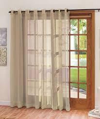patio door curtains patio doors