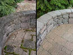 cleaning paving stones how to guide