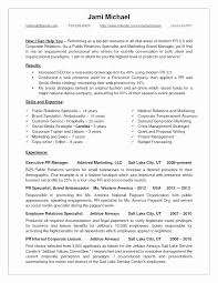 Sample Cover Letter For Client Relationship Manager 50 Luxury Employee Relations Manager Resume Linuxgazette