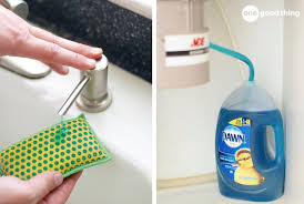 Serah Cool Soap Dispenser Hack Ici Paris Xl This Simple Hack Will Keep Your Soap Dispenser Full For Months Jillee