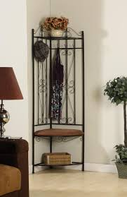 Black Entryway Bench With Shoe Storage Hall Bench With Storage Black Hall Bench