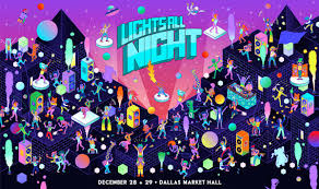 Lights All Night Introducing Brand New Offerings Amenities