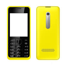 Buy Now Full Body Housing for Nokia 301 ...