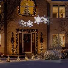Star Shower Light Show Walmart Gemmy Lightshow Christmas Lights Led Projection Snow Flurry