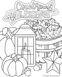 Thanksgiving Coloring Pages Printables Free Printable Thanksgiving