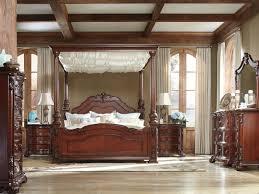 Ashley Furniture Canopy Bedroom Sets Make Your Own Ashley Furniture Canopy Bed All Canopy Bed