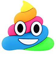 UerBone - <b>Cute Cartoon Emoji</b> 8800mAh Portable USB External ...