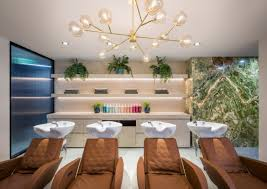 Best Salon Design 2018 Retro Meets Modern Luxe At Parlour Hair Adelaide Hair Expo