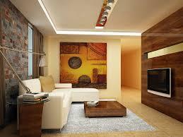 Living Room Design: Rustic Contemporary By Yasser Esam - Hue Natural Art  Texture