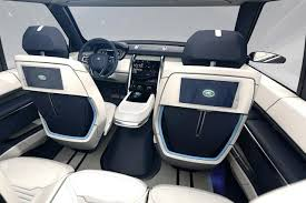 2018 land rover price. beautiful land 2018 land rover lr4  interior with land rover price g