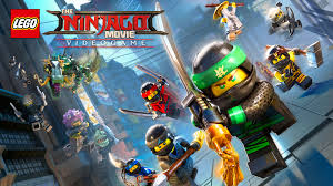 LEGO® NINJAGO® Movie Video Game for Nintendo Switch - Nintendo Game Details