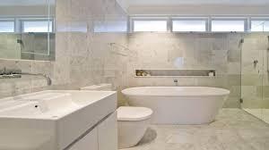 White Marble Bathrooms  Fujiseus - White marble bathroom