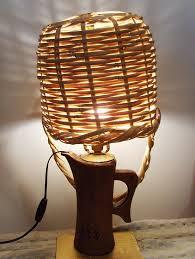 ... Homemade Table Lamps Phenomenal 8 Beautiful ...