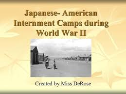 ese internment camps executive order of executive order ese american internment camps during world war ii created by miss derose