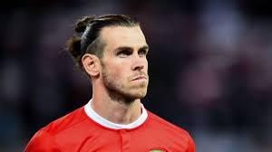 Gareth Bale und sein Kontrast zwischen Real Madrid und Wales