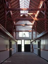 natural light and ventilation in the older barns equine le equestrian beautiful horse barns and les horse barns and horse
