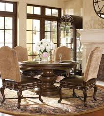 Dining Rooms Impressive Thomasville Dining Chairs