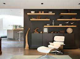 home office bookshelf. Office Bookshelf Decorating Ideas Floating Shelves Home  Contemporary Shelf